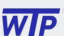 Wholesale Tractor Parts Logo